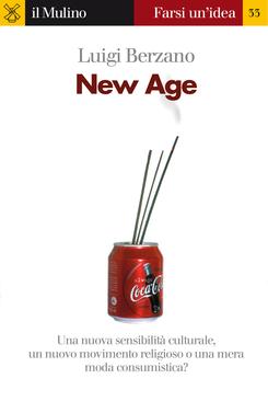 copertina New Age