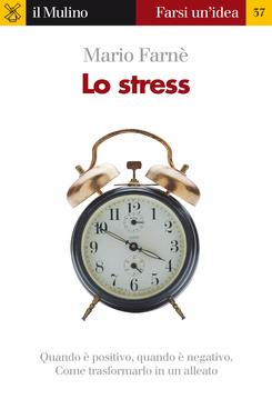 copertina Lo stress