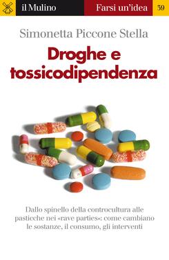 copertina Droghe e tossicodipendenza