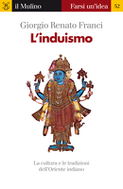 copertina L'induismo