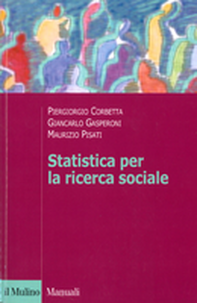 Cover Statistics for Social Research