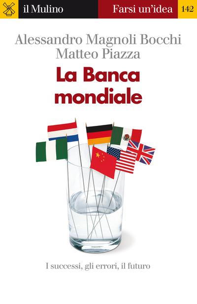 Cover La Banca mondiale