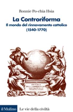 copertina La Controriforma