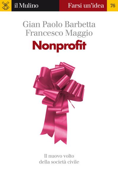 Cover Non-profit Organizations