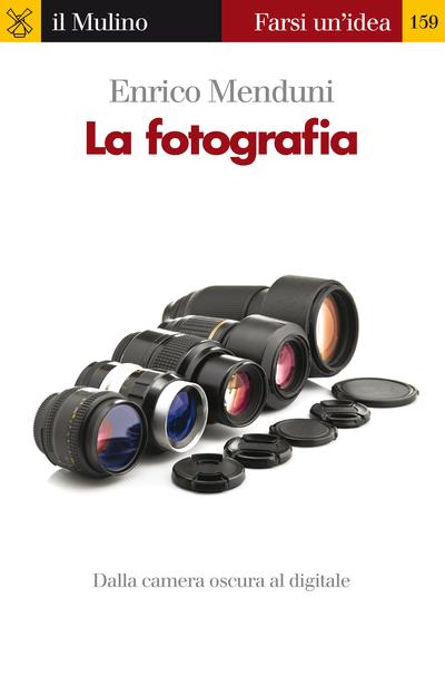 Cover La fotografia