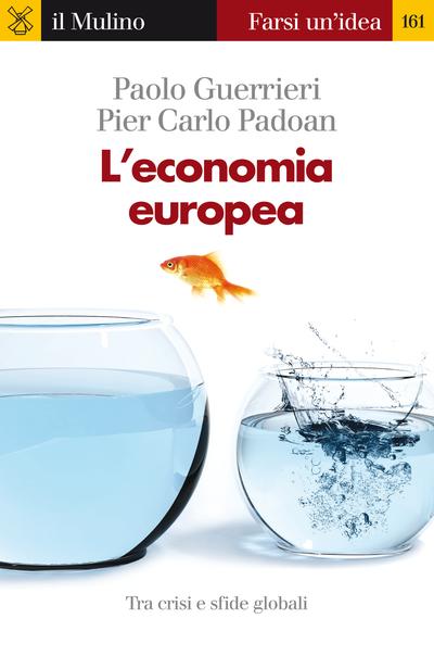 Copertina The European Economy