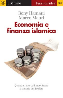 copertina Economia e finanza islamica