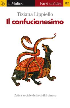copertina Confucianism