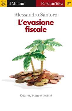 copertina L'evasione fiscale