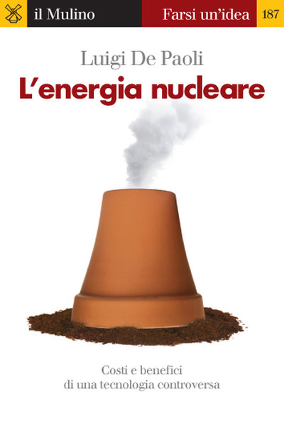 Cover Nuclear Energy