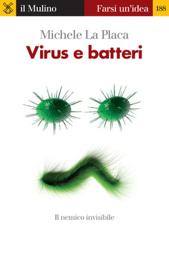 copertina Viruses and Bacteria