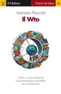 copertina Il Wto