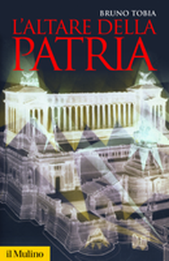copertina L'Altare della Patria