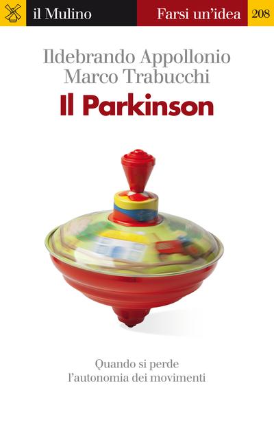 Cover Parkinson's Disease