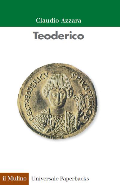 Copertina Teoderico