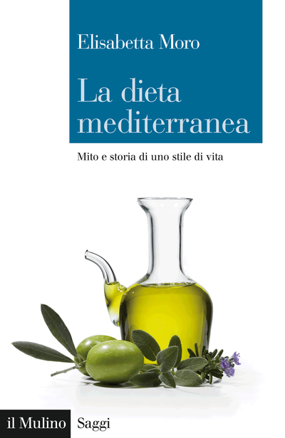 Cover The Mediterranean Diet