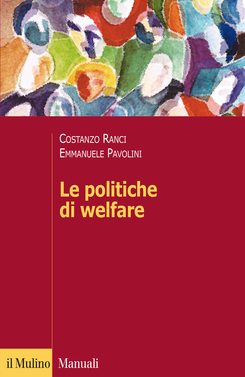 copertina Le politiche di welfare