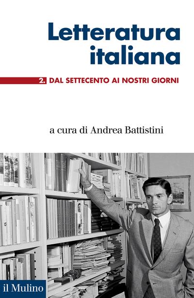 Cover Letteratura italiana. II