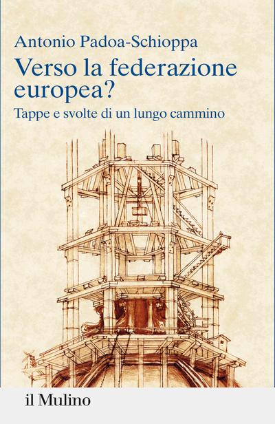 Copertina Verso la federazione europea?