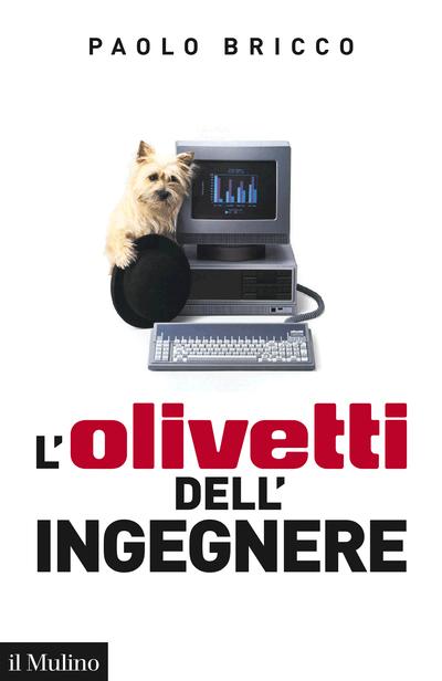Cover L'Olivetti dell'Ingegnere
