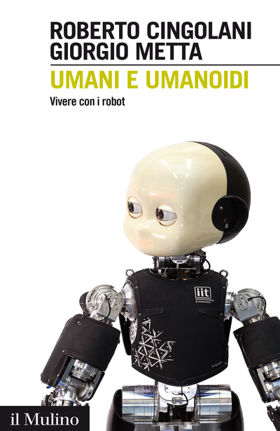 Cover Humans and Humanoids