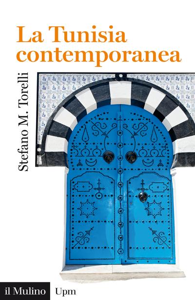 Cover Contemporary Tunisia