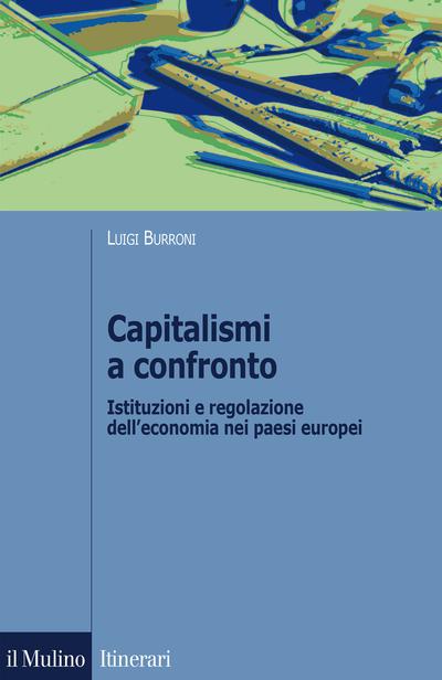 Cover Capitalismi a confronto