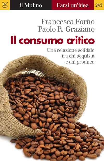 Cover Il consumo critico