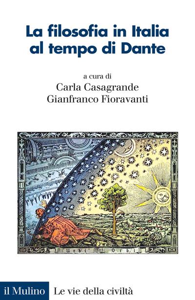 Cover La filosofia in Italia al tempo di Dante