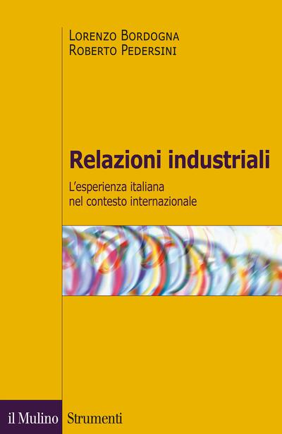 Cover Relazioni industriali