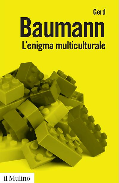 Cover L'enigma multiculturale