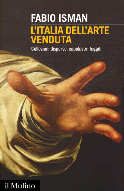 Cover L'Italia dell'arte venduta