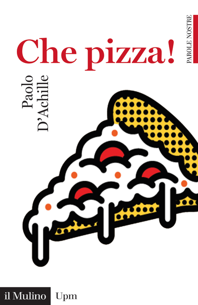 Cover What a Pizza!
