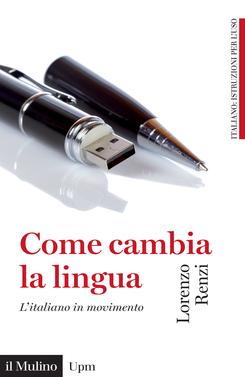 copertina Come cambia la lingua