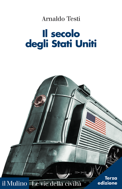 Cover Il secolo degli Stati Uniti