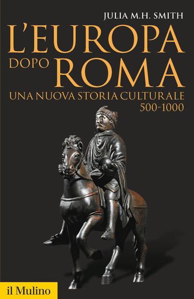 Cover L'Europa dopo Roma