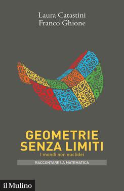 copertina Boundless Geometries