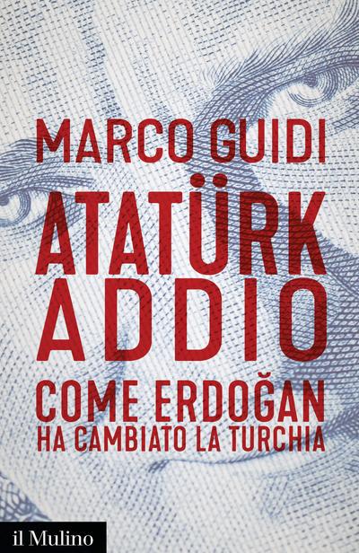 Cover Atatürk addio