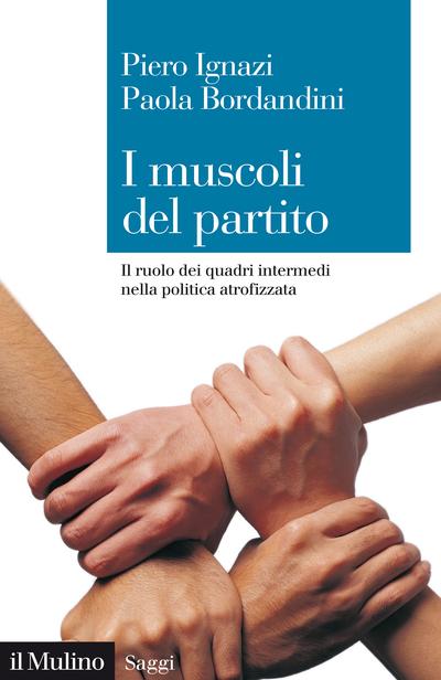 Cover I muscoli del partito