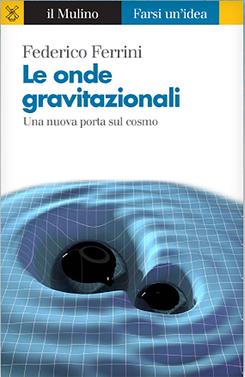 copertina Le onde gravitazionali