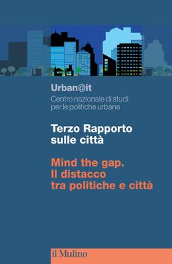 copertina Terzo Rapporto sulle città