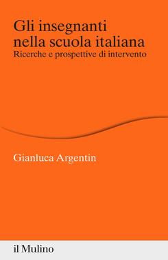 copertina Gli insegnanti nella scuola italiana