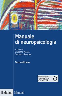 copertina Manuale di neuropsicologia
