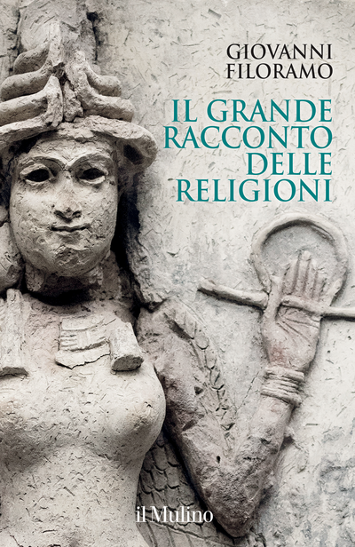 Cover Il grande racconto delle religioni