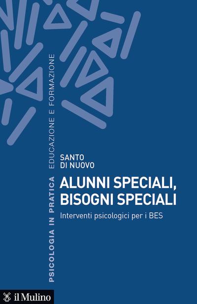 Cover Alunni speciali, bisogni speciali