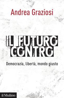 copertina Il futuro contro