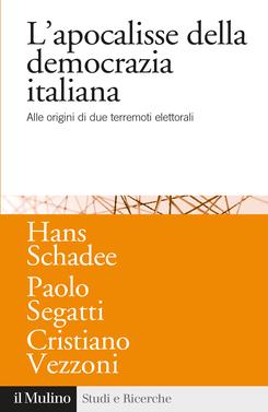 copertina L'apocalisse della democrazia italiana