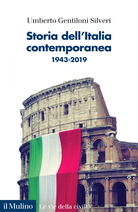 Storia dell'Italia contemporanea