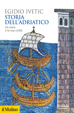 copertina A History of the Adriatic