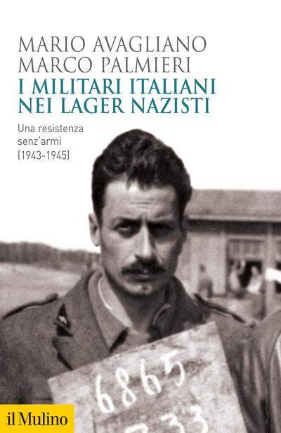 Cover I militari italiani nei lager nazisti